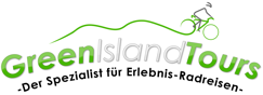 Green Island Tours Logo